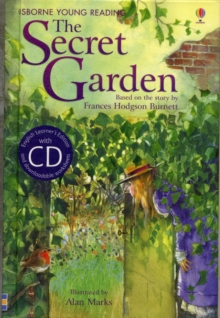 The Secret Garden, Mixed media product