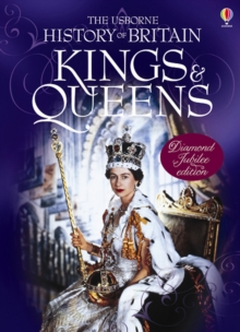 Kings and Queens, Hardback