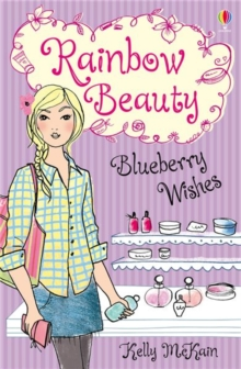 Blueberry Wishes, Paperback Book