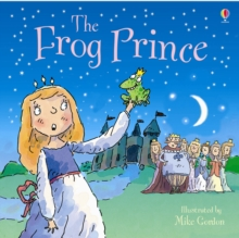The Frog Prince, Paperback