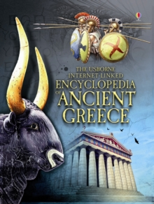 Encyclopedia of Ancient Greece, Paperback