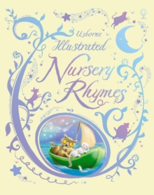 Illustrated Nursery Rhymes, Hardback