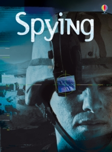 Spying, Paperback Book