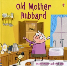 Old Mother Hubbard, Paperback Book