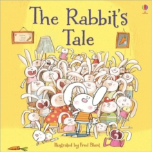 The Rabbit's Tale, Paperback Book