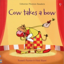 Cow Takes a Bow, Paperback