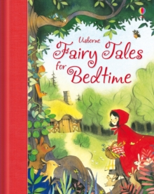 Fairy Tales for Bedtime, Hardback