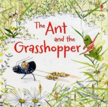 The Ant and the Grasshopper, Paperback
