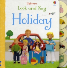 Look and Say: Holiday, Board book