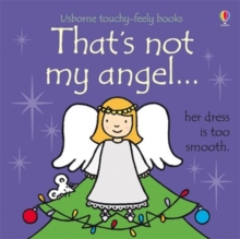 That's Not My Angel..., Board book