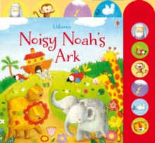 Noisy Noah's Ark, Board book