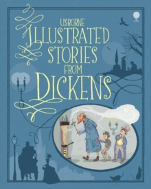 Illustrated Stories from Dickens, Hardback