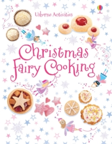 Christmas Fairy Cooking, Paperback