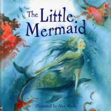 The Little Mermaid, Paperback
