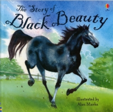 The Story of Black Beauty, Paperback Book