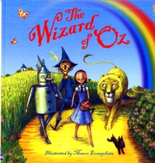 The Wizard of Oz, Paperback