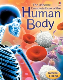 Complete Book of the Human Body, Paperback