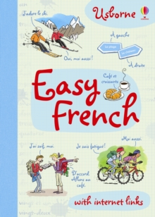 Easy French, Paperback