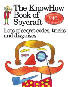 The KnowHow Book of Spycraft, Paperback
