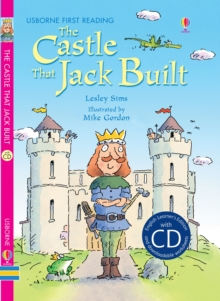 The Castle That Jack Built, Hardback Book