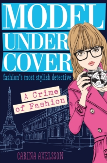 A Crime of Fashion, Paperback