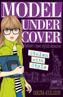 Stolen with Style, Paperback Book
