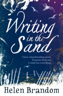 Writing in the Sand, Paperback