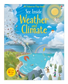 See Inside Weather & Climate, Board book