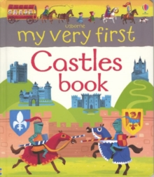 My Very First Castles Book, Board book