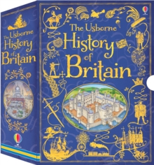 History of Britain Collection, Paperback