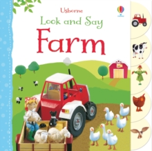 Look and Say Farm, Board book