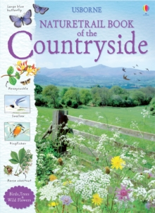 Naturetrail Book of the Countryside, Paperback