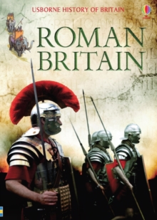 History of Britain: Roman Britain, Paperback Book