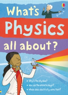 What's Physics All About?, Paperback Book