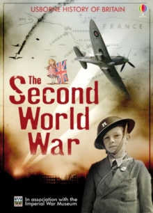 The Second World War, Paperback