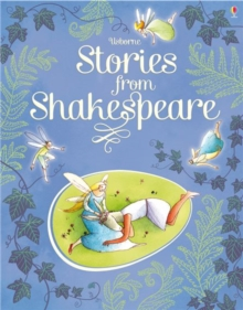 Stories from Shakespeare, Paperback Book