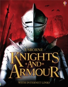 Knights and Armour, Paperback