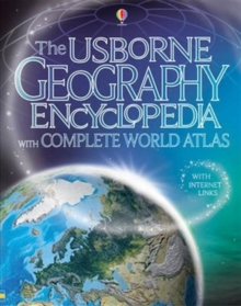 Geography Encyclopedia, Paperback