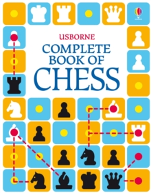 Complete Book of Chess, Paperback