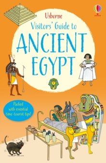 A Visitor's Guide to Ancient Egypt, Paperback