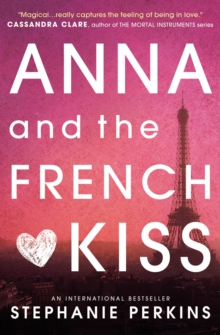 Anna and the French Kiss, Paperback