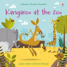 Kangaroo at the Zoo, Paperback