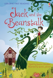 Jack and the Beanstalk, Hardback