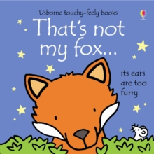 That's Not My Fox, Board book