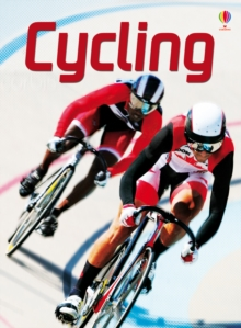 Cycling, Hardback Book