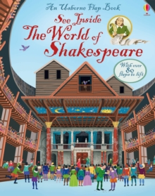 See Inside the World of Shakespeare, Board book