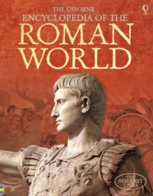 Encyclopedia of the Roman World, Paperback