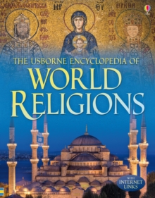 Encyclopedia of World Religions, Paperback