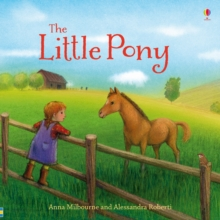 The Little Pony, Paperback