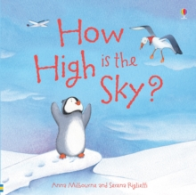 How High is the Sky?, Paperback